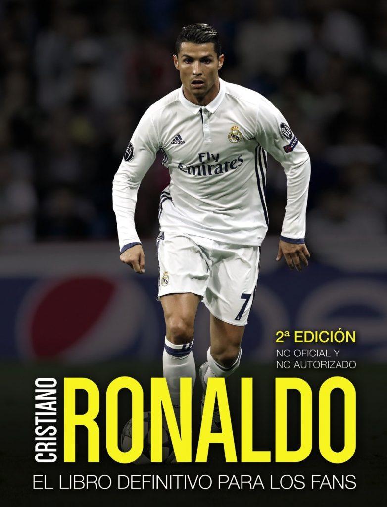 Cristiano Ronaldo. El libro definitivo para los fans